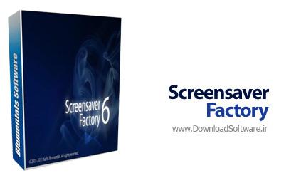 Blumentals-Screensaver-Factory-Enterprise