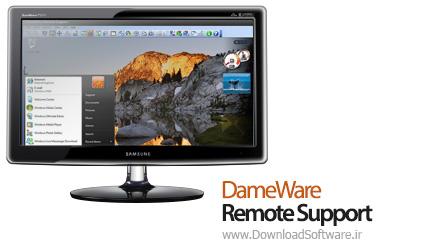 DameWare-Remote-Support