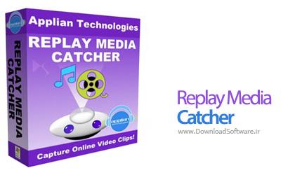 Replay-Media-Catcher