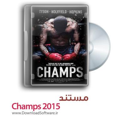 Champs-2015