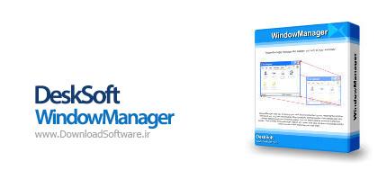 DeskSoft-WindowManager