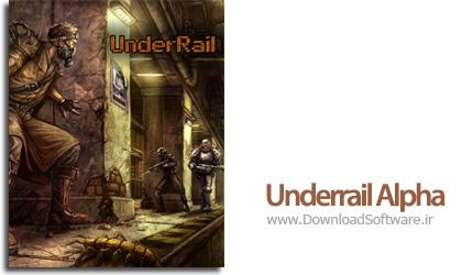 Underrail-Alpha