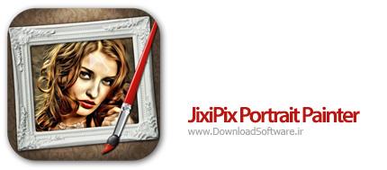 JixiPix-Portrait-Painter