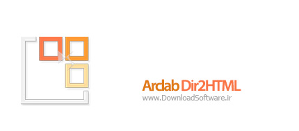 Arclab-Dir2HTML