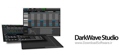 DarkWave Studio 5.5.4 ویرایش و تدوین فایل های صوتی