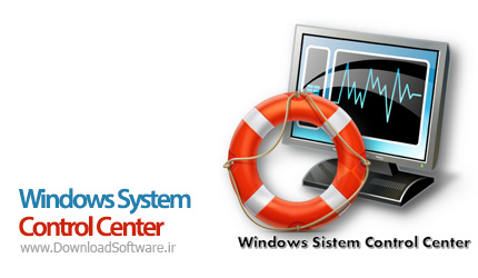 Windows-System-Control-Center
