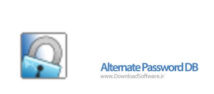 Alternate Password DB - برنامه رمزگذاری