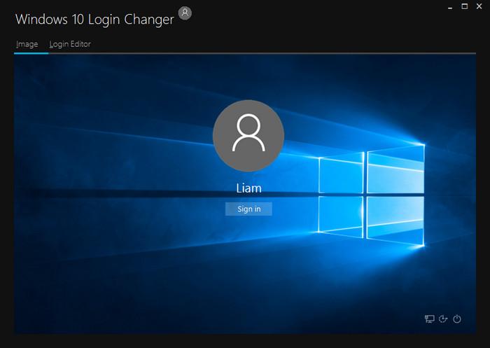 نرم افزار تغییر چهره ویندوز