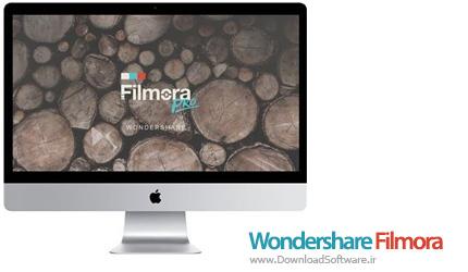 نرم افزار ویرایش حرفه ای فیلم برای Mac