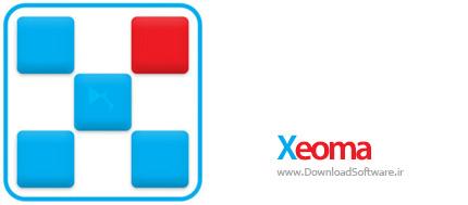 دانلود نرم افزار Xeoma