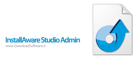 دانلود InstallAware Studio Admin