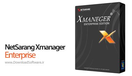 NetSarang-Xmanager-Enterprise-downloadsoftware.ir