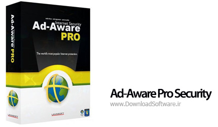 دانلود Ad-Aware Pro Security نرم افزار امنیت کامل سیستم