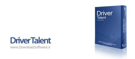دانلود Driver Talent نرم افزار به روز رسانی درایورها