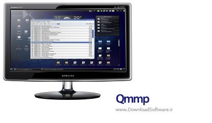 Qmmp-screen