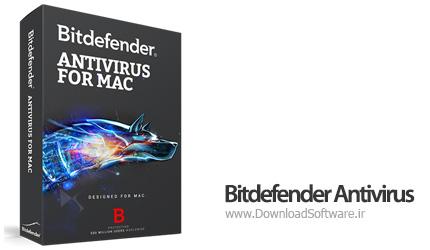دانلود Bitdefender 2016 Mac OS X نرم افزار بیت دفندر برای مک