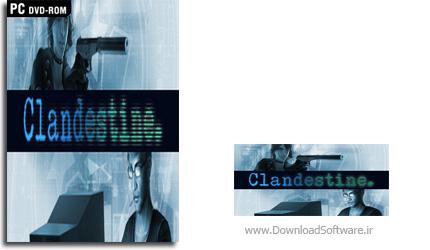 دانلود بازی Clandestine برای PC
