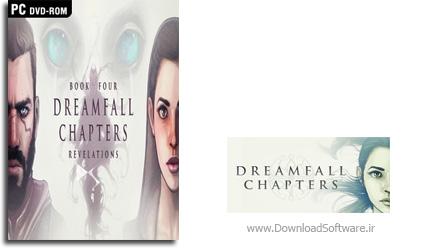 دانلود بازی Dreamfall Chapters Book Four Revelations برای PC