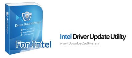 دانلود Intel Driver Update Utility نرم افزار آپدیت اتوماتیک درایورهای اینتل