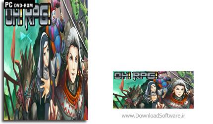 دانلود بازی OH RPG برای PC
