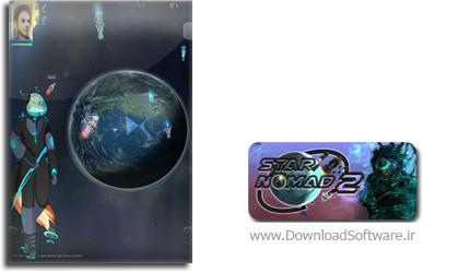 دانلود بازی Star Nomad 2 برای PC