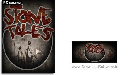 دانلود بازی Stone Tales برای PC