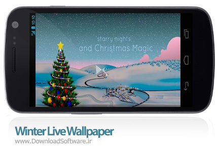 Winter-Live-Wallpaper
