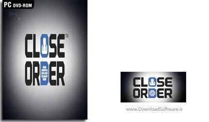 دانلود بازی Close Order برای PC
