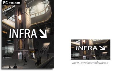 دانلود بازی INFRA Part I برای PC