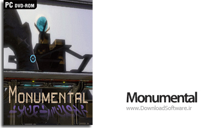 دانلود بازی Monumental برای کامپیوتر
