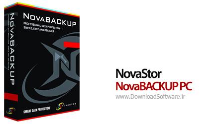 NovaStor-NovaBACKUP-PC-Cover