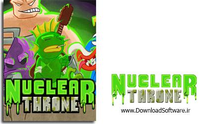دانلود بازی Nuclear Throne برای PC