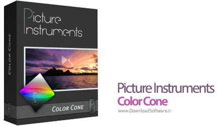 دانلود Picture Instruments Color Cone – نرم افزار اصلاح تصاویر