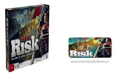 دانلود بازی کم حجم RISK The Game of Global Domination برای کامپیوتر