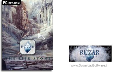 دانلود بازی Ruzar The Life Stone برای کامپیوتر