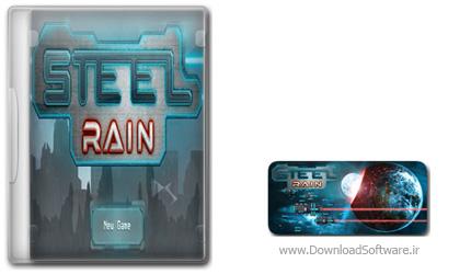 دانلود بازی کم حجم Steel Rain برای کامپیوتر