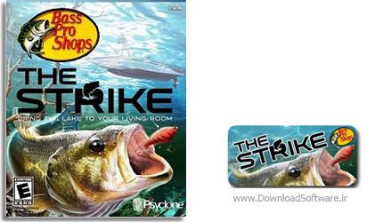 دانلود بازی The Strike برای PC