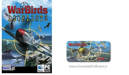 دانلود بازی WarBirds Dogfights 2016 برای PC