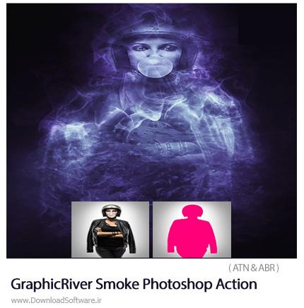 Graphicriver Warhol Evolution Creation Kit
