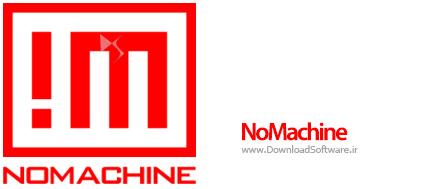 دانلود NoMachine نرم افزار کنترل دسکتاپ از راه دور