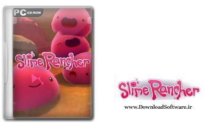 دانلود بازی کم حجم Slime Rancher برای کامپیوتر