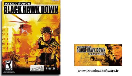 دانلود Delta Force 5 Black Hawk Down بازی یگان ویژه برای کامپیوتر