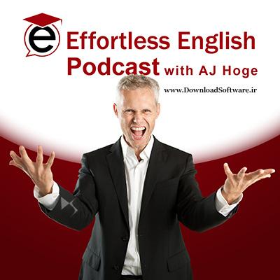 دانلود مجموعه آموزش زبان انگلیسی - Effortless English