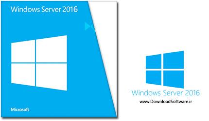 دانلود Windows Server 2016 Technical Preview 5 – ویندوز سرور 2016