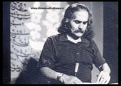 دانلود مجموعه کتاب های مهدی اخوان ثالث
