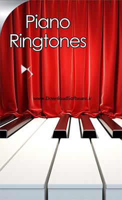دانلود مجموعه رینگتون های نواخته شده با پیانو - Piano Ringtone Collection
