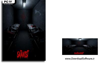 دانلود بازی Satanist برای کامپیوتر