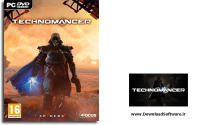 دانلود بازی The Technomancer برای PC-