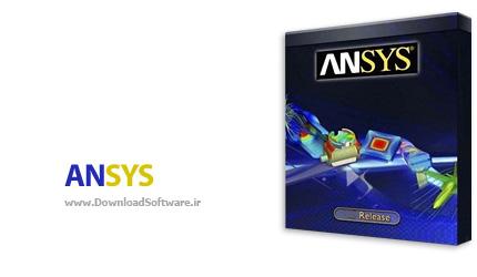 دانلود Ansys Products نرم افزار آنالیز و تحلیل انسیس