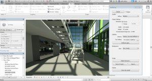 Autodesk Revit screenshot
